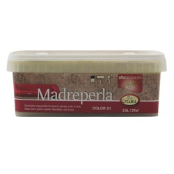 MADREPERLA