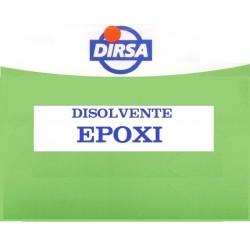DISOLVENTE EPOXI