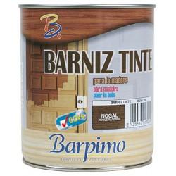 BARNIZ TINTE BARPIDECO