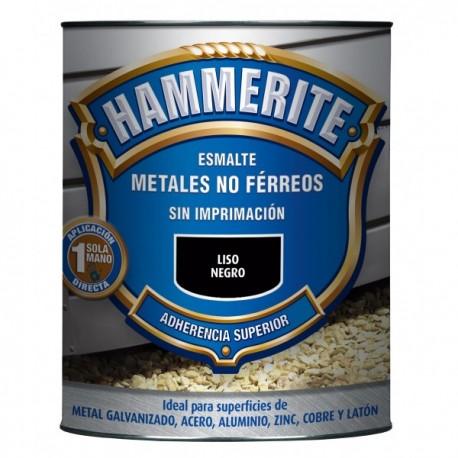 HAMMERITE NO FERREOS